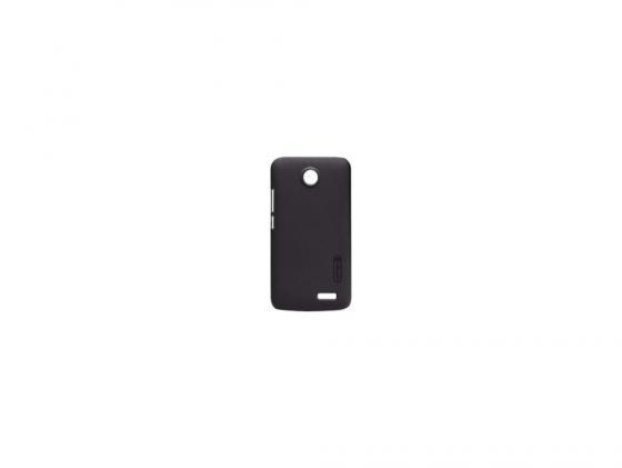 Накладка Nillkin Super Frosted Shield для Lenovo A526 черный