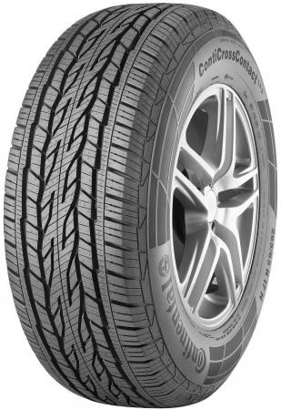 Шина Continental ContiCrossContact LX2 225/65 R17 102H шины continental mc5 225 50r17 98w