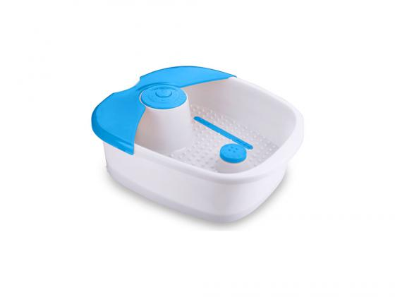Гидромассажная ванночка для ног Smile WFM 3006 rowenta ts8051 гидромассажная ванночка для ног reflexspa