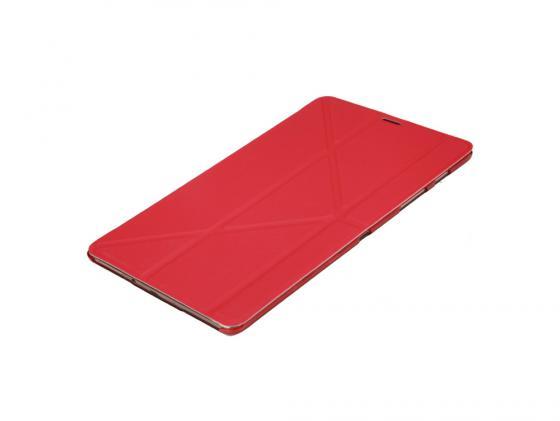 Чехол IT BAGGAGE для планшета Samsung Galaxy Tab S 8.4 искусственная кожа красный ITSSGTS841-3 чехол it baggage для планшета samsung galaxy tab s 8 4 искусственная кожа черный itssgts841 1