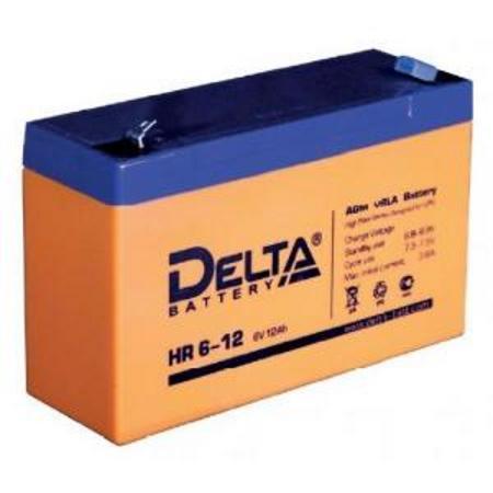 Батарея Delta HR 6-12 12Ач 6Bт factory price rasha 5 15w rgbaw mini led moving head wash light wash light led moving head for event disco party