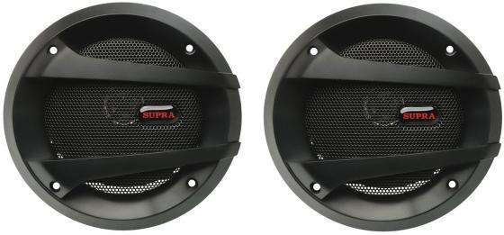 Автоакустика Supra SBD-1303 коаксиальная 3-полосная 13см 40Вт-140Вт 2pcs black strap button mounting screw for guitar mandolin