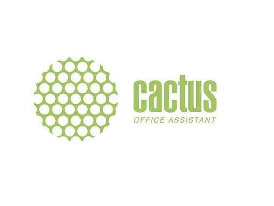 Картридж Cactus CS-O610C для OKI C610 голубой 6000стр cactus cs o610y yellow тонер картридж для oki c610