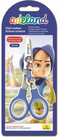 Ножницы детские Adel 460-0145-720 13 см