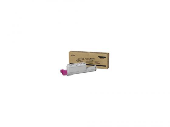 Картридж Xerox 106R01309 для Xerox 7142 пурпурный картридж 106r01309