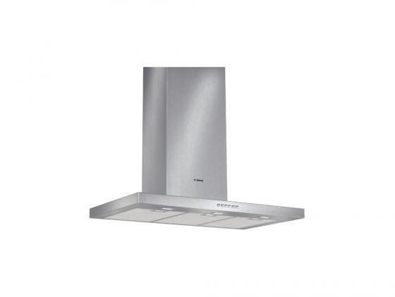 цены на Вытяжка каминная Bosch DWB 097A50 серебристый в интернет-магазинах