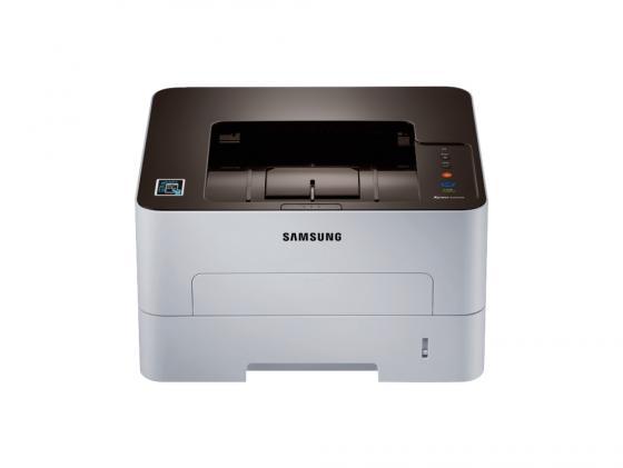 Принтер Samsung SL-M2830DW ч/б A4 28стр.мин 4800x600dpi дуплекс Ethernet  Wi-Fi USB SL-M2830DW/XEV постельное белье leader kids комплект в кроватку