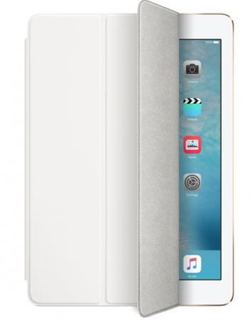 все цены на  Чехол Apple Smart Cover для iPad Air белый MGTN2ZM/A  онлайн