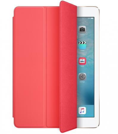 все цены на  Чехол Apple Smart Cover для iPad Air розовый MGXK2ZM/A  онлайн
