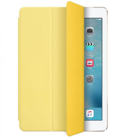 все цены на  Чехол Apple Smart Cover для iPad Air желтый MGXN2ZM/A  онлайн