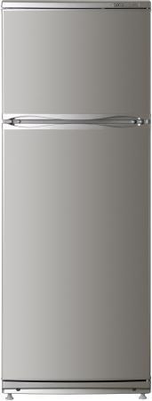Холодильник Атлант МХМ 2835-08 серебристый холодильник атлант мхм 2835 90 белый