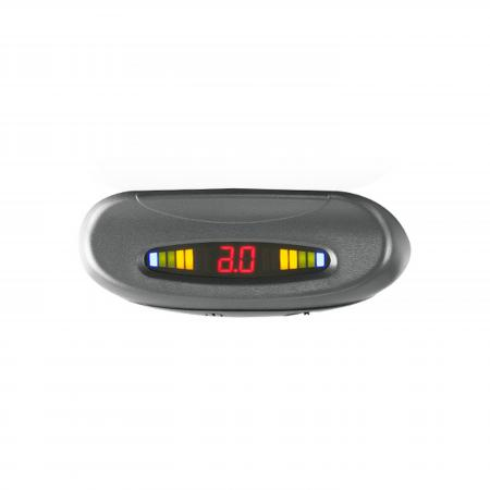 цена на Парктроник Sho-Me Y-2620 черный
