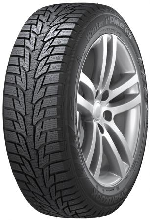 Шина Hankook Winter i*Pike RS W419 215/75 R15 100T hankook i pike rw11 245 60 r18 104t