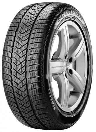 Шина Pirelli Scorpion Winter 245/70 R16 107H зимняя шина kumho ws31 245 70 r16 107h