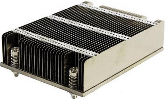 лучшая цена Радиатор SuperMicro SNK-P0047PSR