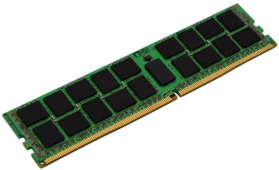 Оперативная память 16Gb PC4-17000 2133MHz DDR4 DIMM ECC Kingston KVR21R15D4/16