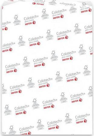 Бумага Xerox ColotechGloss Coated SRA3 170г/м2 500л глянцевая 003R90344 бумага xerox colotech sra3 160 г кв м 250л 003r98855