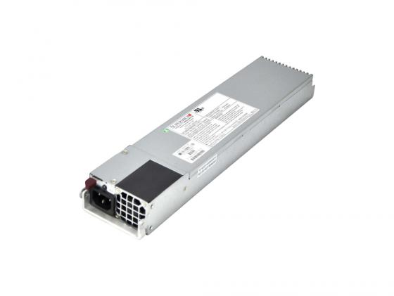 Блок питания 1400 Вт Supermicro PWS-1K41P-1R бп 700 вт supermicro pws 703p 1r
