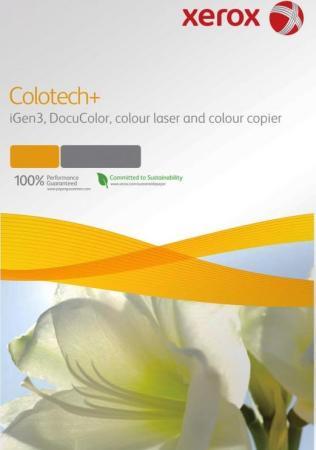 Бумага Xerox Colotech Plus SRA3 200г/м2 250 листов 003R97969 бумага xerox colotech sra3 160 г кв м 250л 003r98855