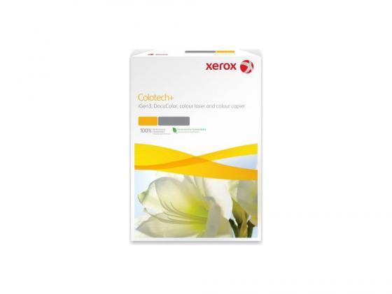 цена на Бумага Xerox Colotech Plus Silk Coated A3 170г/м2 400л полуглянцевая 003R90362