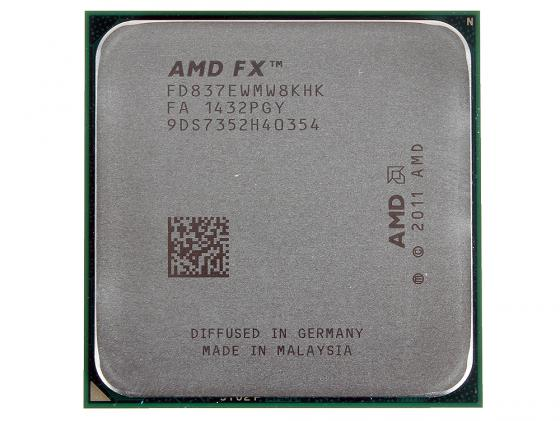 Процессор AMD FX-8370-E 3.3GHz 8Mb FD837EWMW8KHK Socket AM3+ OEM цена и фото