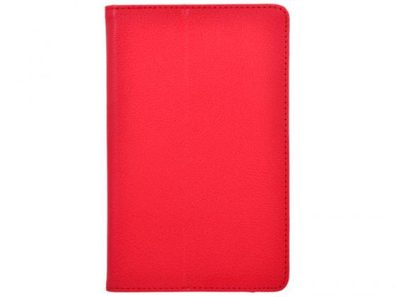 Чехол IT BAGGAGE для планшета ASUS Fonepad 7 ME175CG/ME172V искусственная кожа красный ITASME1752-3 forget me not 7