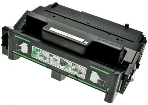Тонер-картридж Ricoh type 215 для Ricoh Aficio AP2600 N 2610 N 600N 610N черный 20000стр тонер ricoh color toner cassette type p2 черный