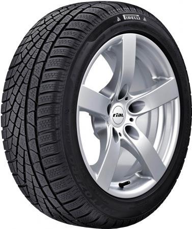 Шина Pirelli Winter SottoZero Serie II 255/35 R18 94V шины pirelli winter sottozero serie ii n1 255 40 r20 101v xl