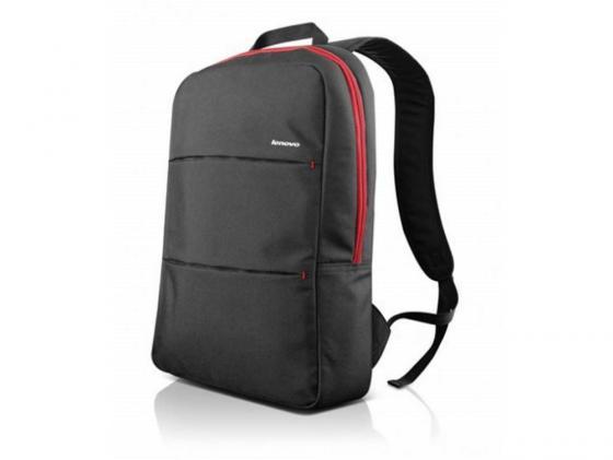 Рюкзак 15.6 Lenovo 888016261 синтетика черный