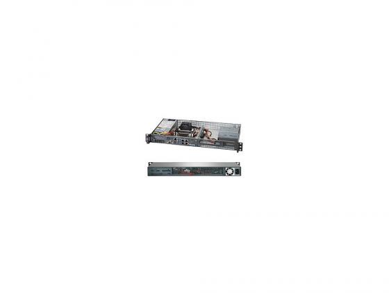 Серверная платформа SuperMicro SYS-5018A-FTN4 от Just.ru