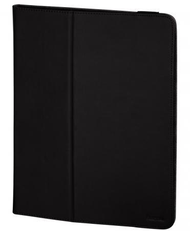 Чехол HAMA универсальный для планшетов с экраном 10 черный 00135504 чехол hama piscine универсальный для планшетов с экраном 10 1 полиуретан красный 00173551