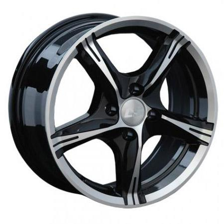 Диск LS Wheels 137 6.5x15 4x98 ET32 BKF nz wheels f 31 7x17 5x112 d66 6 et43 bkf