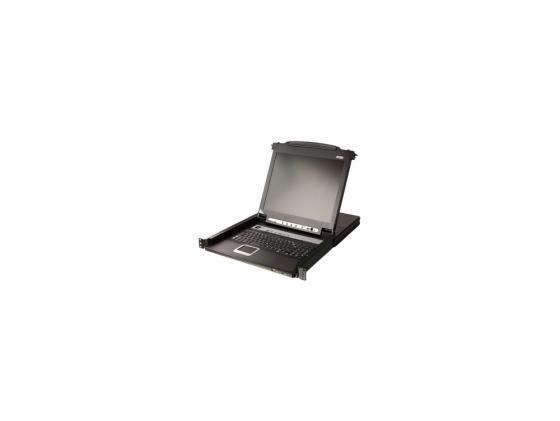 Переключатель KVM ATEN CL5716MR цена и фото