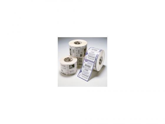 Бумажные этикетки Zebra 880350-050 Z-Ultimate 3000T White 102x51мм бумажные этикетки zebra 800262 125 z select 2000d 57 2x31 8мм