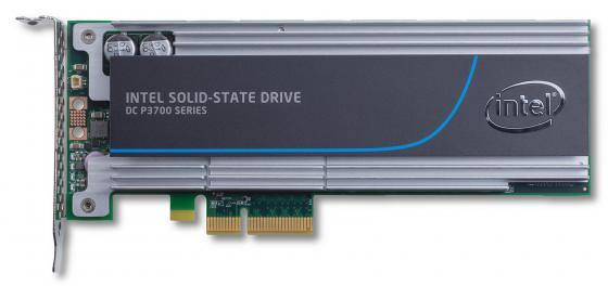 Твердотельный накопитель SSD PCI-E 1.6Tb Intel P3700 Read 2800Mb/s Write 1900Mb/s SSDPEDMD016T401 933090