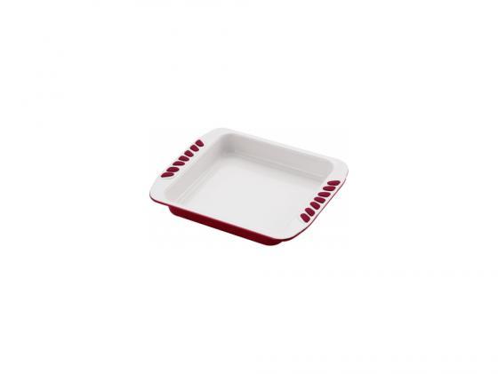 Форма для выпечки Supra Puro SCS-P2020 20х20см телефон supra stl 111 белый