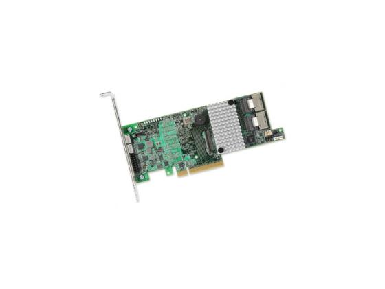Контроллер LSI SAS 9271-8I SGL LSI00330 контроллер lsi sas 9271 8i sgl lsi00330