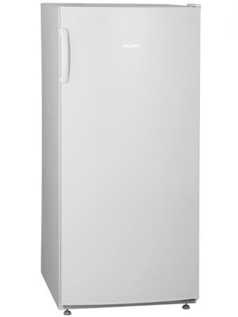 Морозильная камера Атлант М 7201-100 белый морозильная камера атлант м 7204 100 белый [м7204 100]