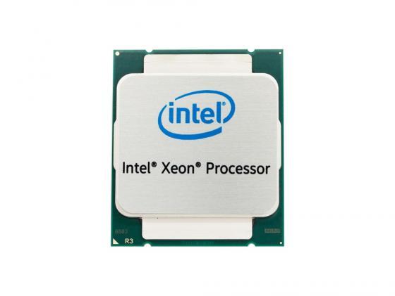Процессор Intel Xeon E5-2603v3 1.6GHz 15Mb LGA2011-3 OEM процессор intel xeon e5 2603v2 1 8ghz 10m lga2011 oem