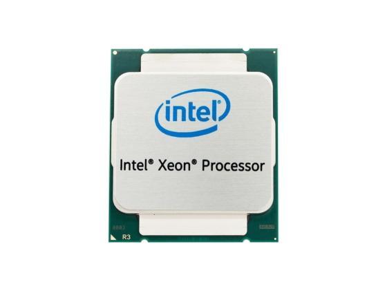 Процессор Intel Xeon E5-2630v3 2.4GHz 20Mb LGA2011-3 OEM процессор intel xeon e5 2603v2 1 8ghz 10m lga2011 oem