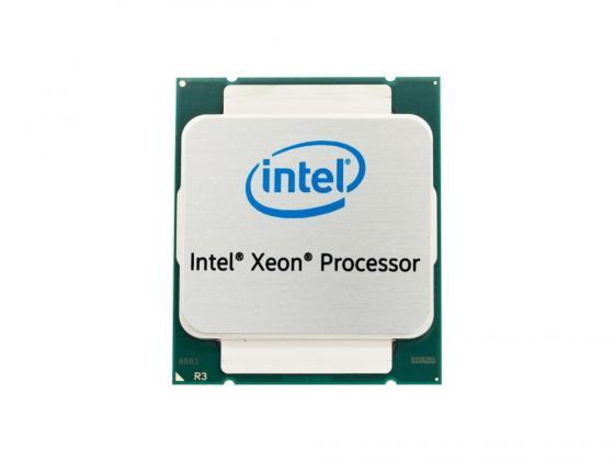 Процессор Intel Xeon E5-2640v3 2.6GHz 20Mb LGA2011-3 OEM цена 2017