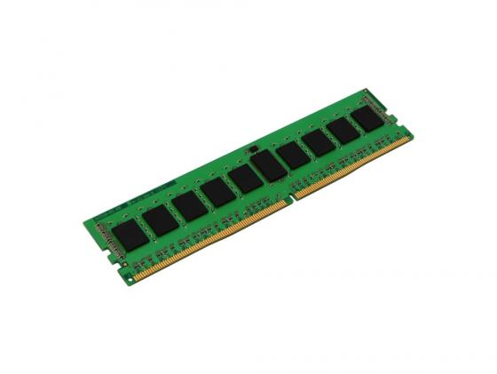 Оперативная память 8Gb PC4-17000 2133MHz DDR4 DIMM ECC Reg CL15 Kingston KVR21R15S4/8