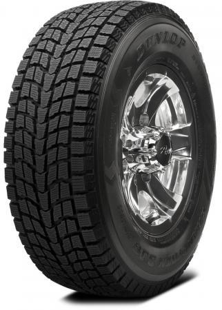 Шина Dunlop Grandtrek SJ6 225/60 R17 99Q зимняя шина continental contivikingcontact 6 225 45 r17 94t