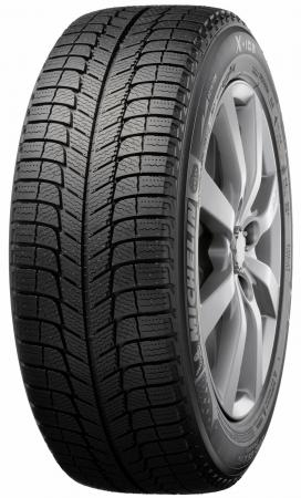 Шина Michelin X-Ice XI3 205/55 R16 91H шина michelin crossclimate tl 205 55 r16 94v