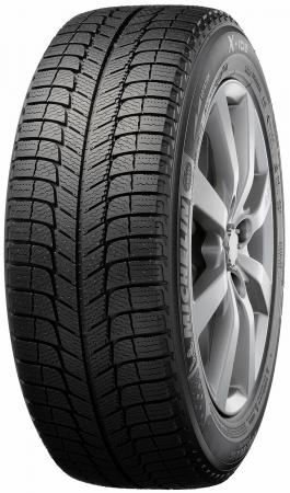 Шина Michelin X-Ice XI3 235/50 R18 101H зимняя шина nitto nt90w 235 55 r18 104q