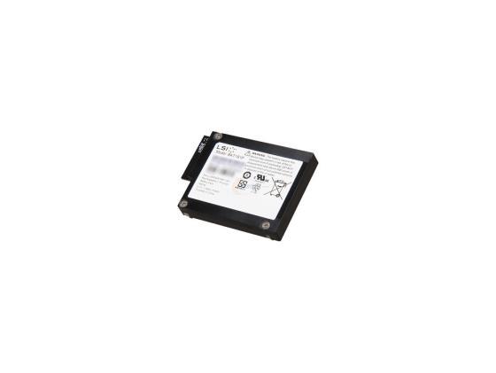 Батарея для контроллера LSI Logic LSIiBBU08 LSI00264 для серий SAS9260 SAS9261 SAS9280 KIT 5pcs free shipping as15 g tqpf48 logic board chip ic 100% new original quality