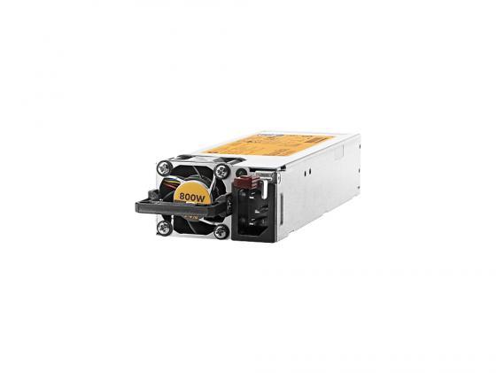 Блок питания HP 720479-B21 800W цена и фото