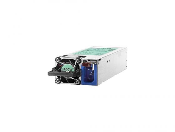 Блок питания HP 720620-B21 1400W блок питания 1200 вт hp 748287 b21