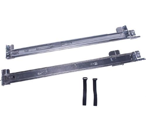 Рельсы Dell Sliding Ready Rack Rails для PE R730 770-BBBR рельсы dell 770 bcvf rack rails for me4 2u