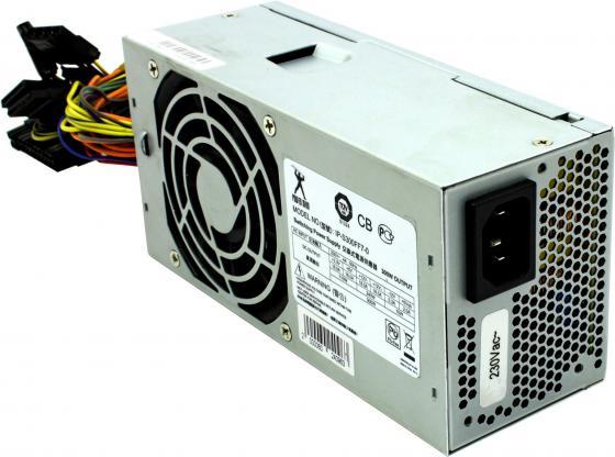 Блок питания TFX 300 Вт InWin PowerMan IP-S300FF7-0 бп tfx 160 вт inwin ip ad160 2h